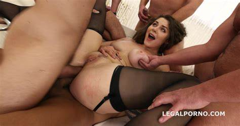 Dirty Isabella Clark Drilled A Double Deepthroat