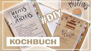Handyschalen Selbst Gestalten : diy kochbuch backbuch selber machen inspiration zum ~ A.2002-acura-tl-radio.info Haus und Dekorationen