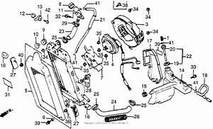 Radiator For 1985 Honda Vt500
