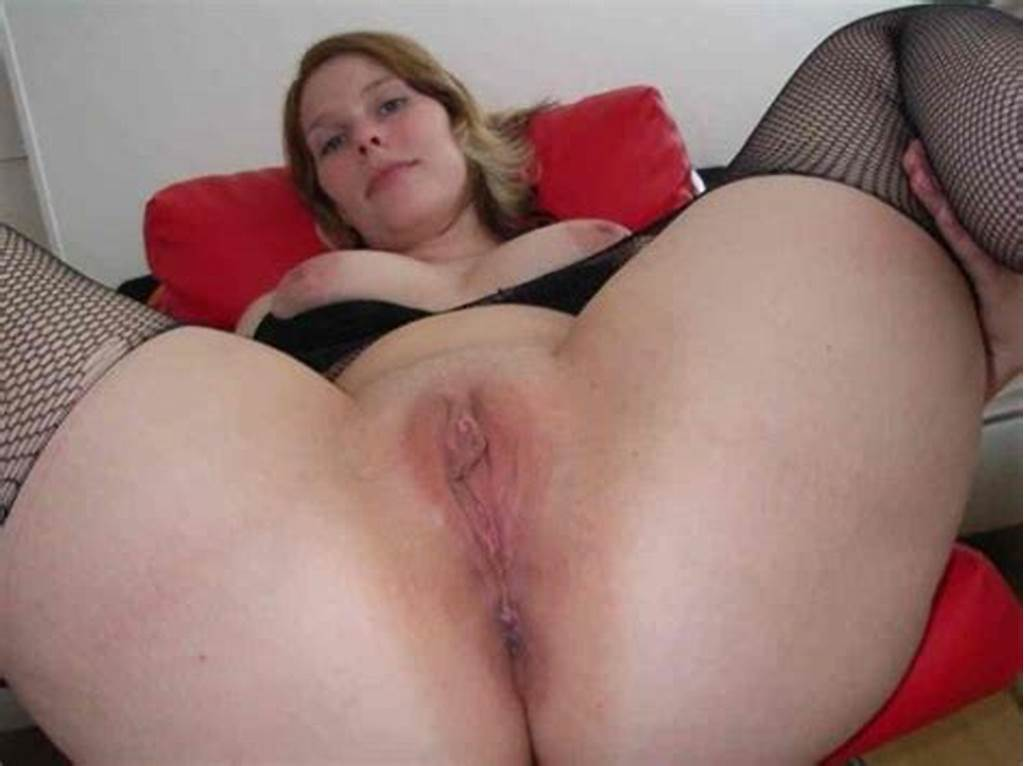 #Chubby #Shaved #Pussy #Spread