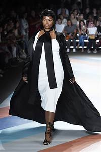 5 Plus Size Models Just Walked Christian Siriano's NYFW ...