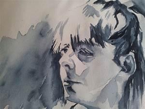 Peinture En Noir Et Blanc : peinture en noir et blanc ~ Melissatoandfro.com Idées de Décoration
