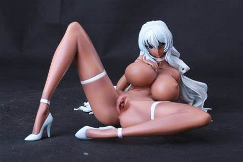 Stepdaddy And Woman Share Couples Toys Sweet Hentai Figures Image 211585