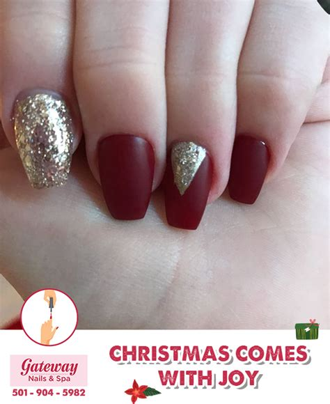 Best nails salon & spa is located in little rock city of arkansas state. Gateway Nails & Spa in Little Rock, Arkansas - NailSpa365 ...