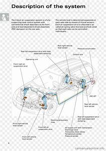1999 Audi A6 Engine Diagram