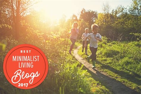 The Best Minimalist Living Blogs of 2017