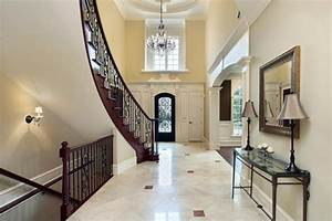20, Jaw-dropping, Foyer, Designs