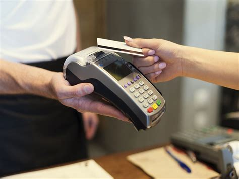 Let's start with the premise that using a smartphone as a credit card could be dangerous. How safe and secure are contactless payments? - Saga