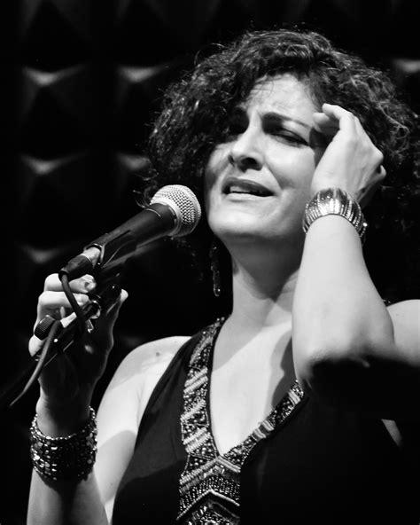 An evening with Syrian Songstress, Gaida   Rivertowns, NY ...