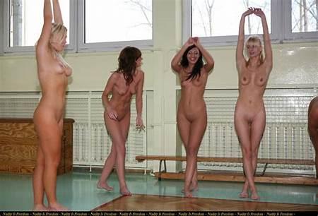 Sports Girls Nude Teen