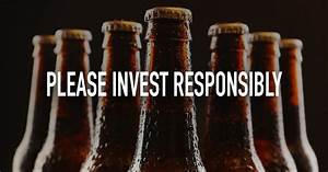 6 Beer Stocks Everyone U2019s Been Talking About