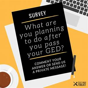 We Want To Hear From You  Let Us Know What Are Your Plans