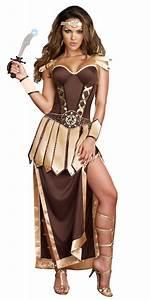 déguisement inspiré de Xéna / guerrière romaine ...