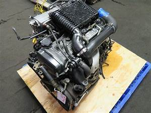 Jdm Toyota Starlet 4efte 1 3l Turbo Engine  Auto Trans