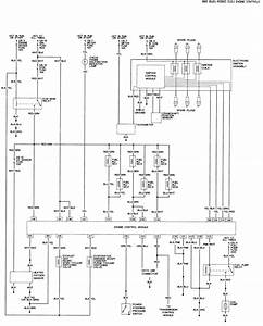 2002 Rodeo Radio Wiring Diagram