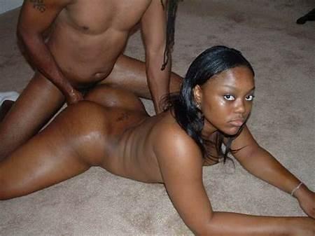 Teenie Black Nude