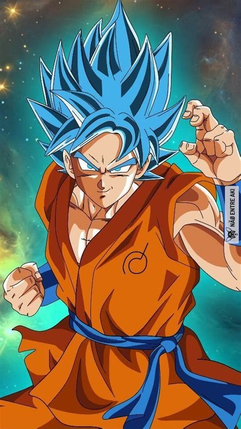 Fotos Do Goku Deus RH09 Ivango
