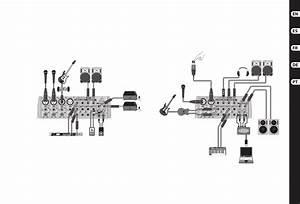 Behringer Xenyx 1202fx Quick Start Guide