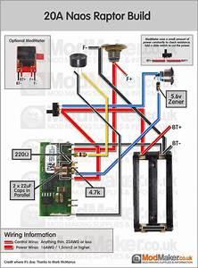 20a Naos Raptor Wiring Diagram
