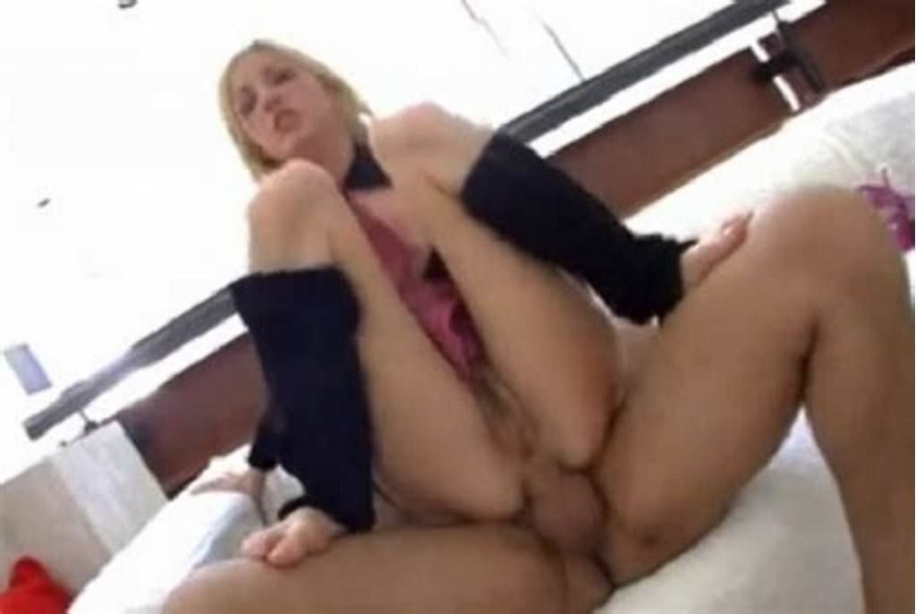 #Hillary #Scott #Gets #Anal #Fucked