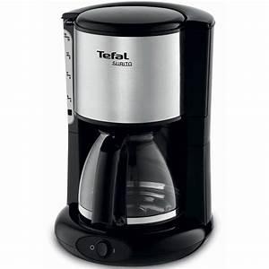 Kaffeemaschine Auf Rechnung : tefal cm3608 subito kaffeemaschine bei ~ Themetempest.com Abrechnung