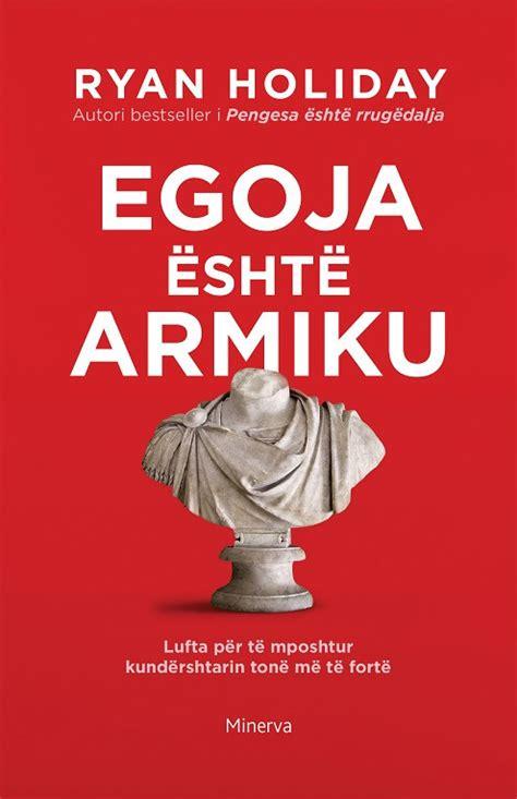 Egoja eshte armiku - Bukinist
