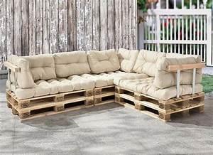 Sitzmöbel Aus Paletten : ber ideen zu sofa aus paletten auf pinterest couch m bel sofa und palletten ~ Sanjose-hotels-ca.com Haus und Dekorationen