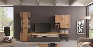 Welche Farbe Passt Zu Grau : welche farbe passt zu einer schwarz wei en wohnwand ~ Bigdaddyawards.com Haus und Dekorationen