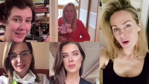 Tas ir jādzird: 30 slavenas Latvijas sievietes vienojas ...
