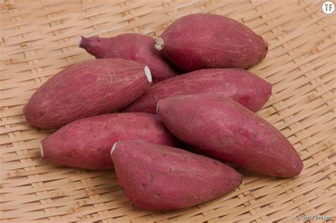 La patate douce japonaise, le nouvel anti-âge à piquer aux ...