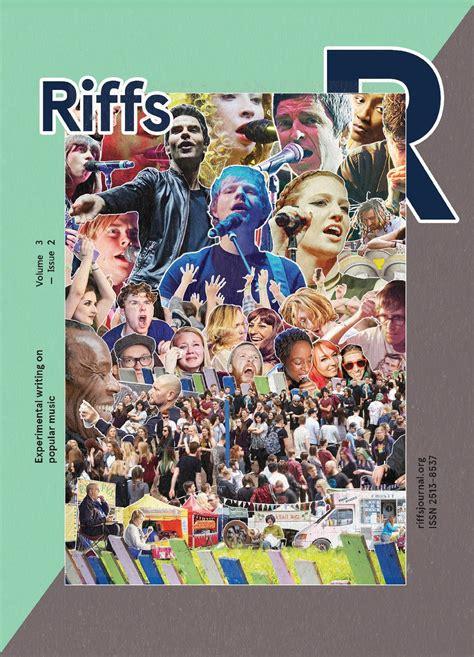 Riffs Vol 3 Iss2 Full Digital Edition-compressed.pdf   PDF ...