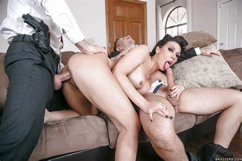 Large Breasts Mmf Stretched Germ Mommy Bride Rachel Starr Doing Small Boner Head In Threesome
