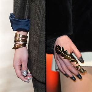 2014 New York Fashion Week Beauty Inspired By Lorde's ...