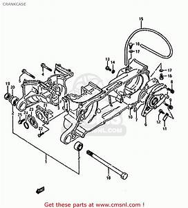 Suzuki Lt50 Wiring Diagram