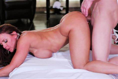 Well Drill Mature Sexy Really Relishes Passionate Porn