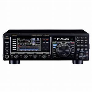 Base Ham Radio Hf