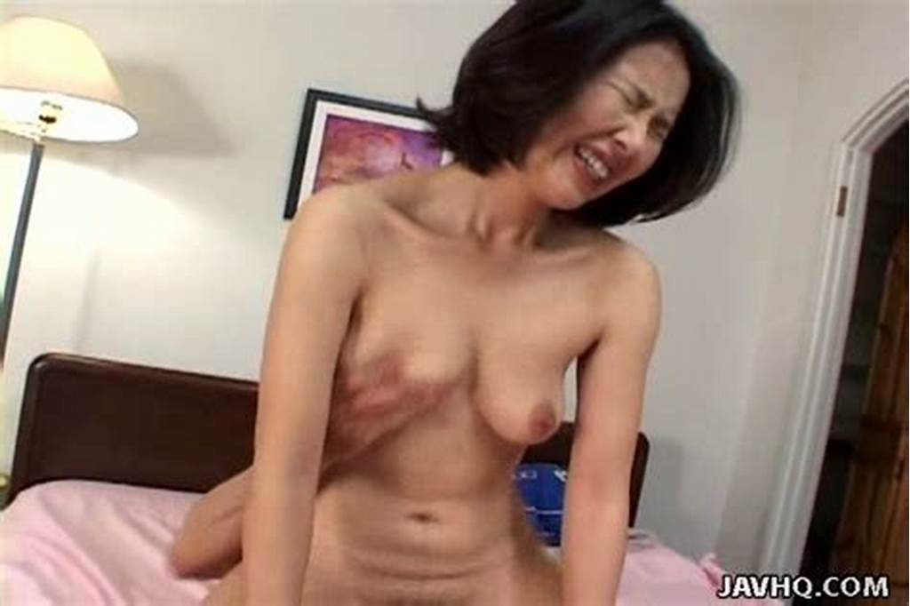 #Voracious #Japanese #Milf #Slut #Is #Having #Passionate #Sex #With