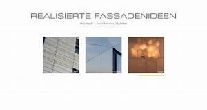Alu Verbundplatten Bad : alucobest pvdf fassaden alu verbundplatten uni bausysteme gmbh ~ Frokenaadalensverden.com Haus und Dekorationen