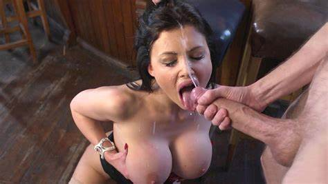 Dorm Large Titted Blowie And Spunk Swallow Aletta Ocean Squirts