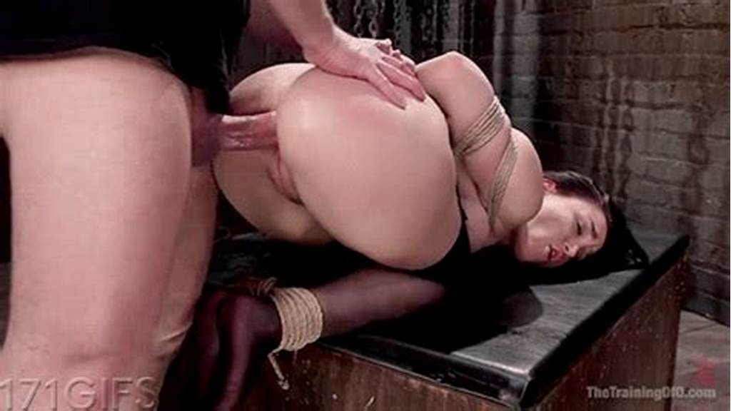 #Gabriella #Paltrova #In #Handling #The #Anal #Slave #Day #Three