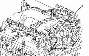 32 3100 Sfi V6 Vacuum Diagram