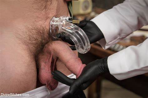 Pissing Male Chastity Bdsm By Bla