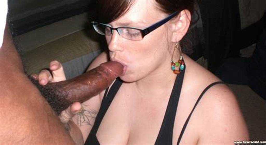 #Husband #Watches #Wife #First #Black #Cock