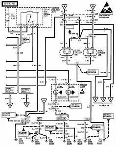 1997 Toyota Camry Headlight Wiring Diagram