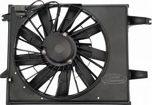 Mercury Villager Electric Fan Swap