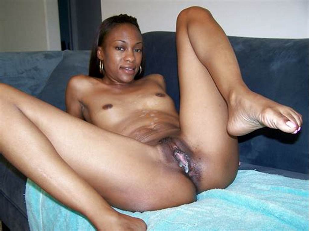 #Young #African #Wives #Posing #Nude #While #Their #Husbands #On
