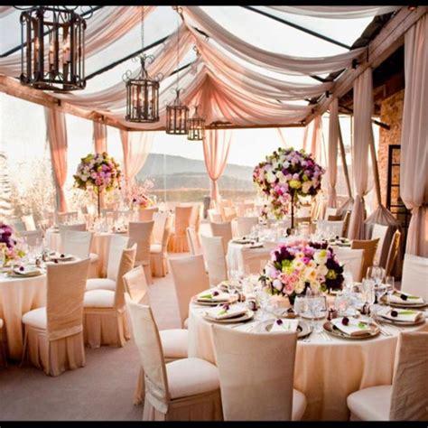 Wedding Ideas Blog Tent wedding Wedding receptions