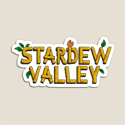 The crop takes 10 days to grow and you will recieve 5 per harvest. Stardew Valley Willy Gifts & Merchandise | Redbubble