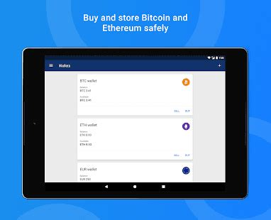 Luno.com is a combination of a wallet and exchange for people that are not aware of this. Luno Bitcoin Wallet - Apps on Google Play
