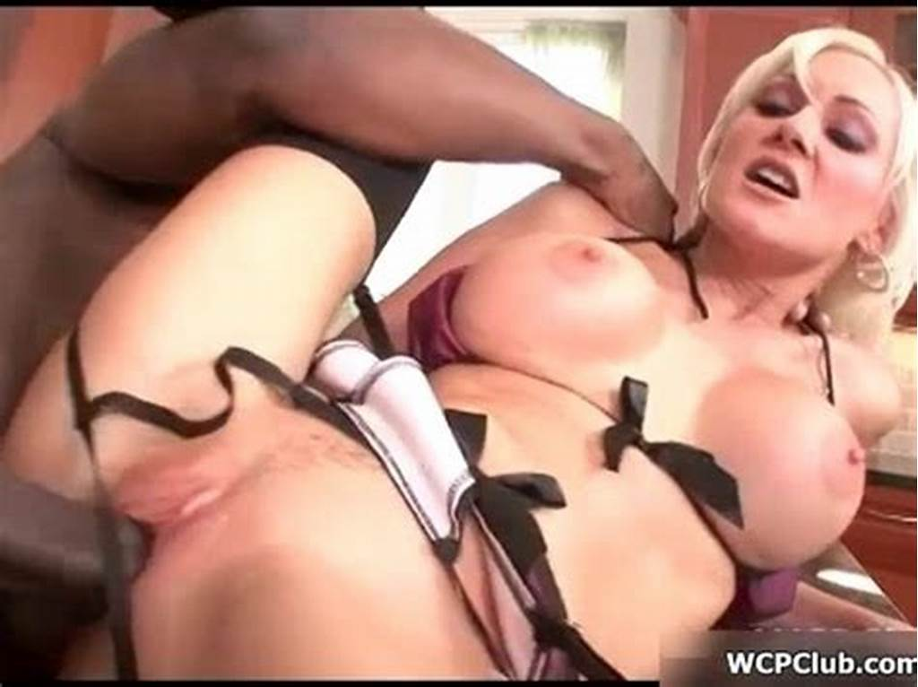 #Busty #Blonde #Bitch #Gets #Her #Horny #Pussy #Fucked #Hard #By #A